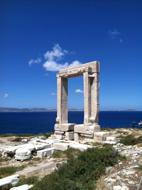 Apollo's Gate